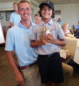 3 HOLE CLUB CHAMP- HOLDEN MOORE-1