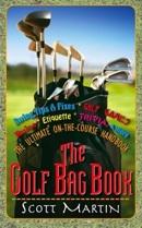 GolfBagBook